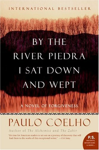 review of a paulo coelho book in sean s opinion earlier