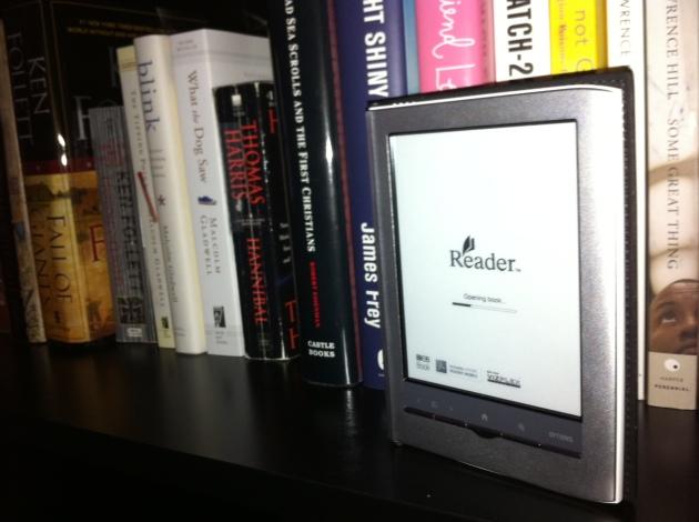 Sony Digital Reader