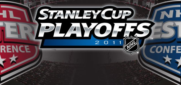 NHL Playoffs 2011