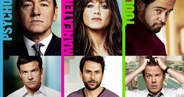 Horrible Bosses - Photo: Cineplex.com