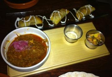 Mexican cuisine