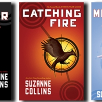 Book Review: The Hunger Games Trilogy by Suzanne Collins