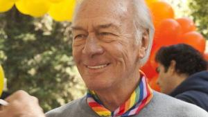 Christopher Plummer - Beginners