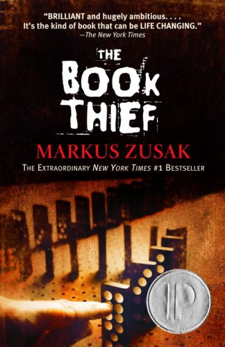 the book thief power of The book thief – power of words essay words words are things we use and hear literally all of the time, although they give us the power to communicate, they.