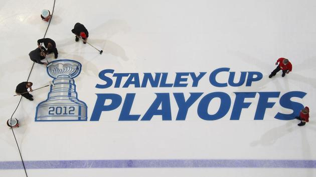 2012 NHL playoffs