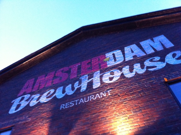 Amsterdam BrewHouse